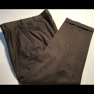 Brooks Brothers Mens  Dress Pants Size 41*30 B033